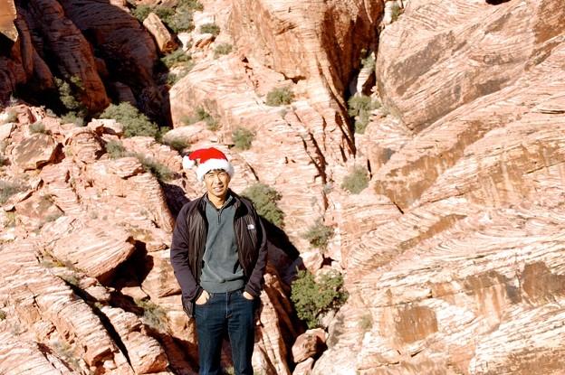 Red Rock Canyon Tatsuru