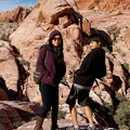 Photos: Red Rock Canyon Kane and Rie