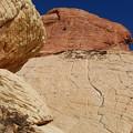 Photos: Red Rock Canyon climber