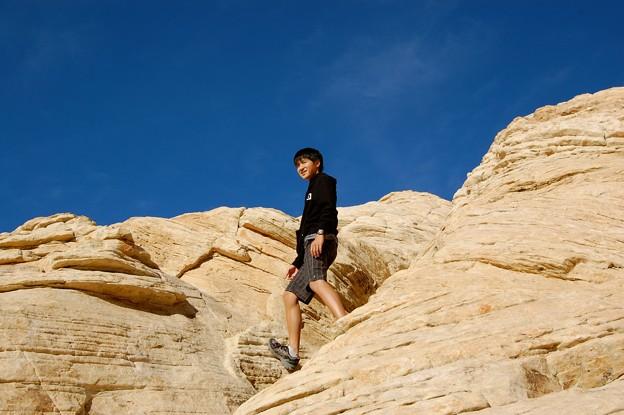 Red Rock Canyon Kane