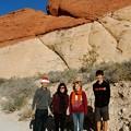 Photos: Red Rock Canyon Family