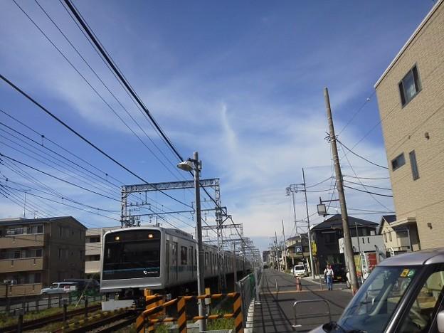 120818 高座渋谷駅