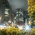写真: 夜も眠らない街