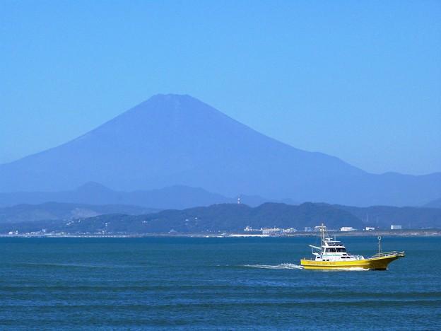 130917_富士山(江の島) (15)