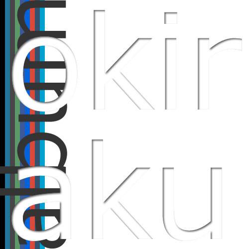 okiraku album color 2
