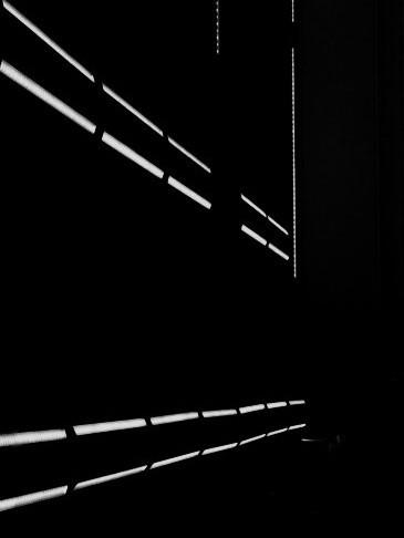 光のレール