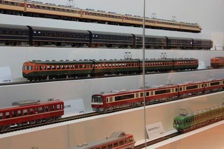 横浜鉄道展1
