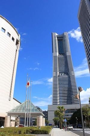 横浜ランドマークタワー9