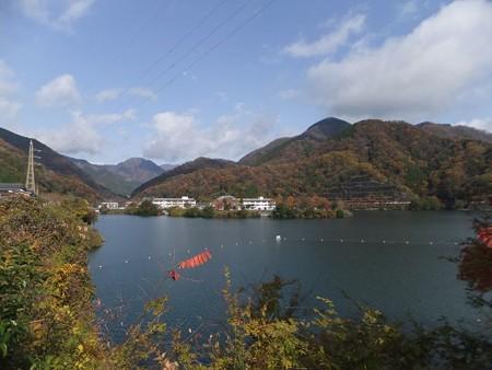 丹沢湖2-2
