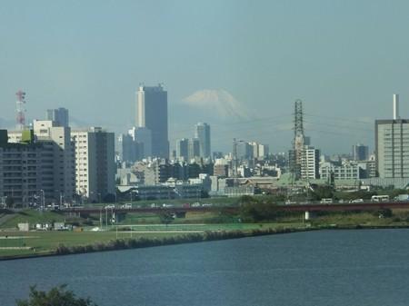 富士山が見えた1-5