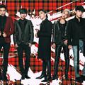 Photos: BIGBANGスキャン画像