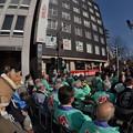 Photos: 松本あめ市開会式