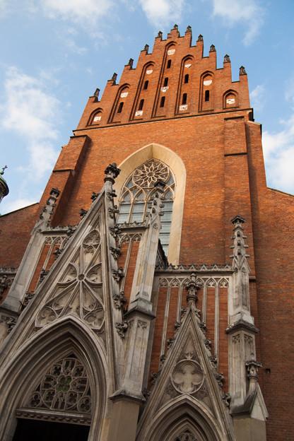ポーランドの旅2013