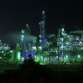 JX日鉱日石エネルギー 大阪製油所
