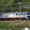Photos: EF210 115号機