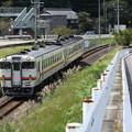 美濃太田行 普通列車