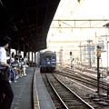 0042 富士引上げと鉄道ファン