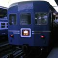 0045 入線機周り中にカニを撮影 向こうは当時の横須賀線