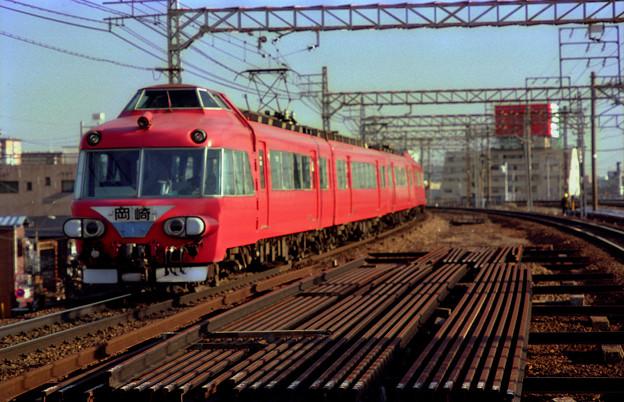 Photos: M0016_7000系普通岡崎行4連