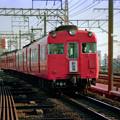 Photos: M0024_7300系+3800系 普通新岐阜行