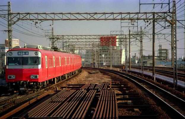 Photos: M0026_6500系高速豊橋行