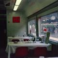 0040 485系特急しらさぎ 食堂車サシ481 準備完了