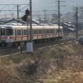 03 普通電車加速中