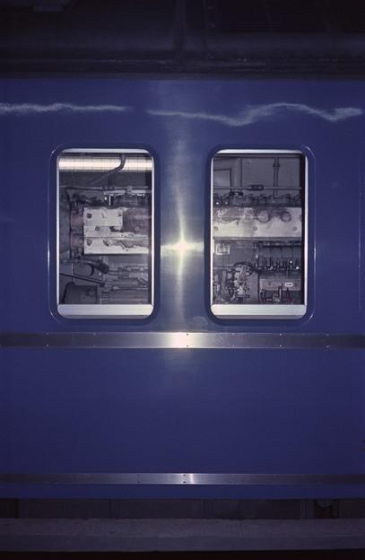 カニ24ディーゼル発電機