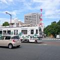 Photos: 市電の走る風景