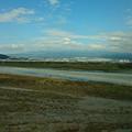 Photos: 富士川と富士山