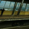 Photos: 新富士駅と富士山