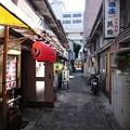Photos: えん楽 店前