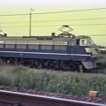 Photos: S54 EF66-901号機