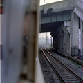 Photos: S58 117系名古屋~熱田間(現金山駅過ぎた辺り)