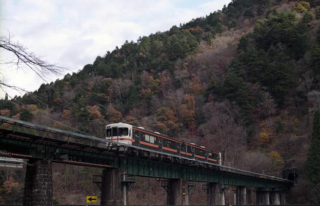 下り普通列車