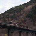 Photos: 下り普通列車