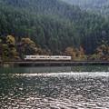 Photos: 下り普通列車(キハ75)