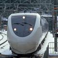 Photos: 681系サンダーバード