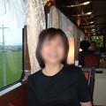Photos: 07 2003_6_23 トワイライトEXP(下り)食堂車でランチ