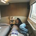 Photos: 27 2003_6_28 カシオペア(上り)メゾネット1階寝室