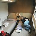 28 2003_6_28 カシオペア(上り)メゾネット1階寝室全体