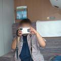 Photos: 30 2003_6_28 カシオペア(上り)メゾネット2階 広い座席