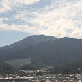 Photos: 2008年8月〔03〕白馬旅行 車窓 恵那山