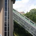 2008年8月〔69〕白馬旅行 ラージヒル斜度