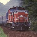 1986年8月山陰旅004 諸寄 特急出雲3号(再スキャン)