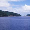 Photos: 1986年8月山陰旅069 隠岐の島 知夫里島(再スキャン)