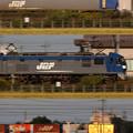 200を名乗る直流電気機関車