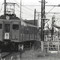 Photos: 1986年頃 名鉄三河線 知立行
