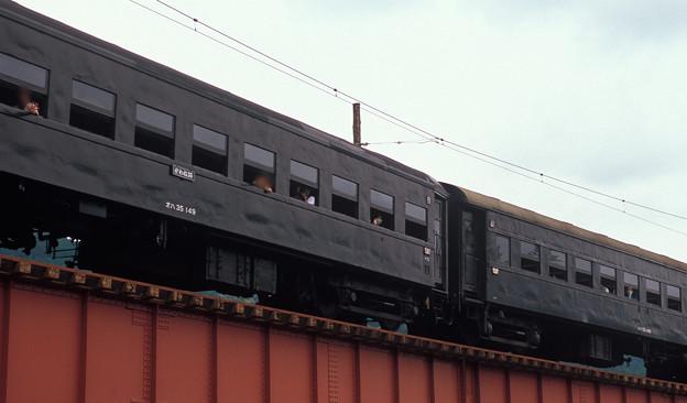 Photos: レトロ車両