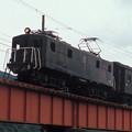 レトロ機関車